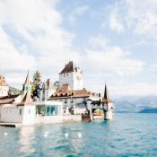 Bern Switzerland Wedding