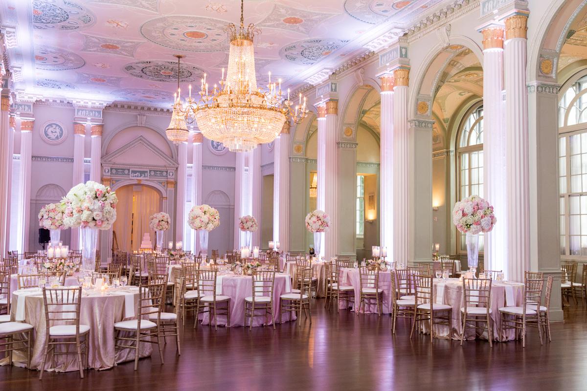 Biltmore Ballrooms Atlanta Elizabeth Anne Designs The