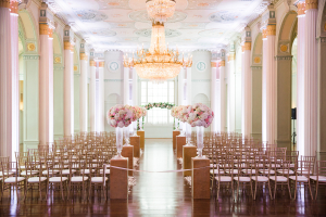 Biltmore Ballrooms Wedding Atlanta