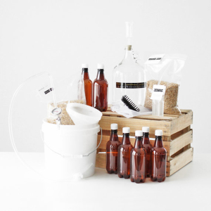 Brewery in a Box Gift Idea