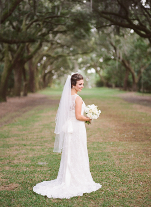 Bride in Christos