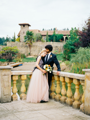 Brittany Lauren Photography Film Wedding Photography 2