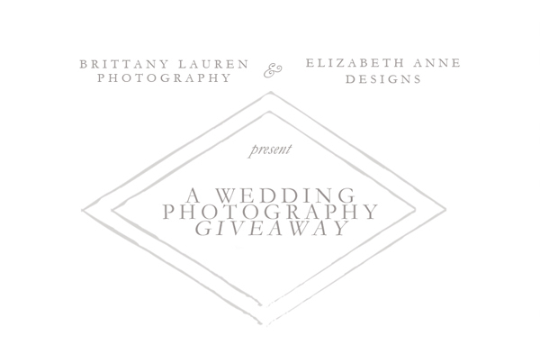 Brittany Lauren Photography Giveaway