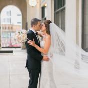 Chicago Lincoln Park Wedding Artistrie Co 1
