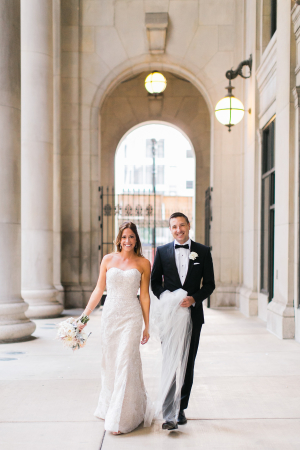 Chicago Lincoln Park Wedding Artistrie Co