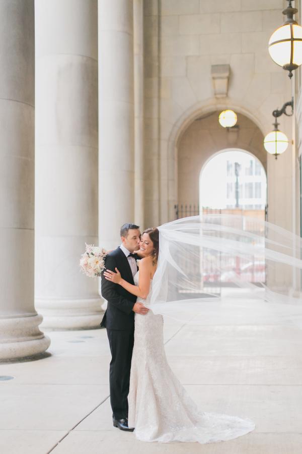 Chicago Lincoln Park Wedding Artistrie Co 2