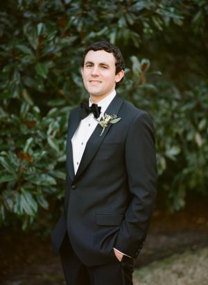 Classic Columbia SC Wedding Ashley Seawell 5