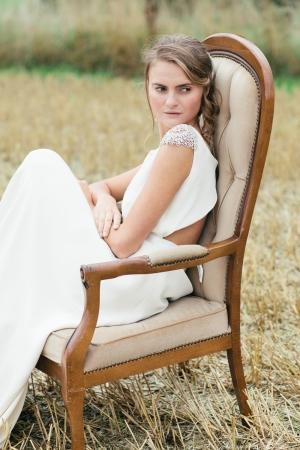 English Countryside Wedding Inspiration Natasha Hurley