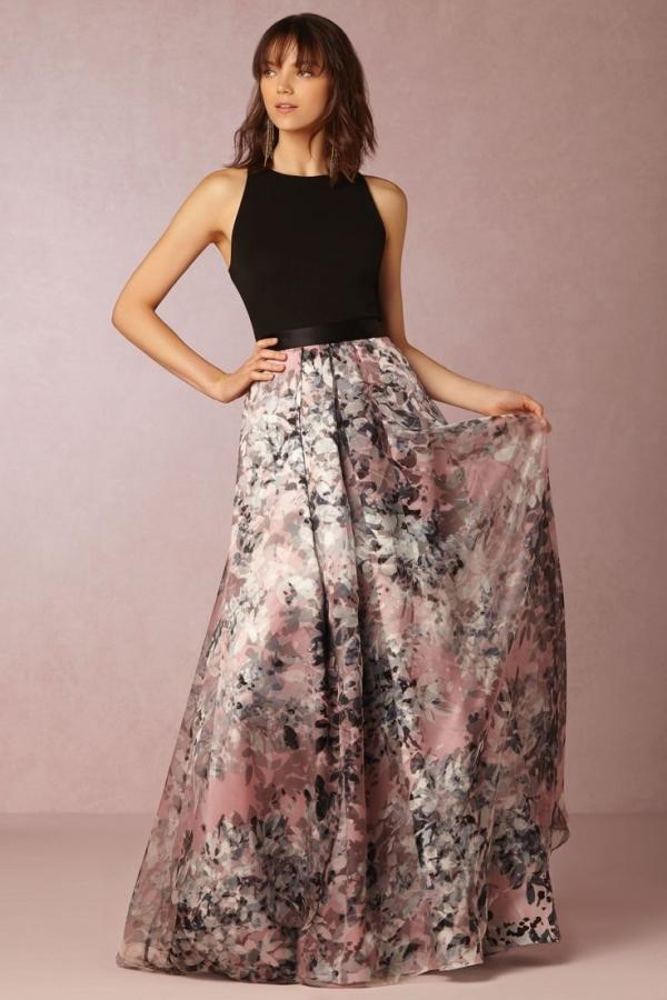 Aidan Mattox - Erin Dress - Elizabeth Anne Designs: The Wedding Blog