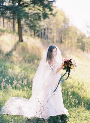 Fall Wedding Ideas Carrie King Photographer 1