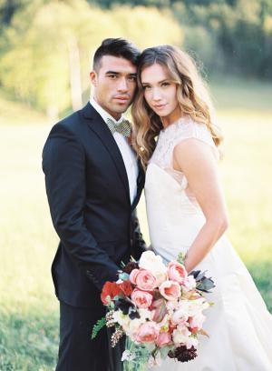 Fall Wedding Ideas Carrie King Photographer