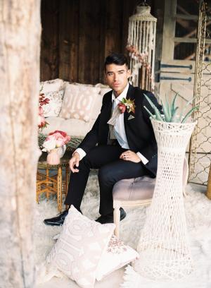 Fall Wedding Ideas Carrie King Photographer 20