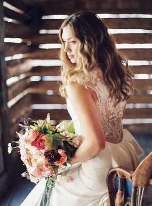Fall Wedding Ideas Carrie King Photographer 21