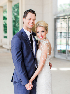 Glamorous Opera House Wedding