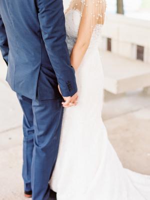 Glamorous St Louis Wedding 4