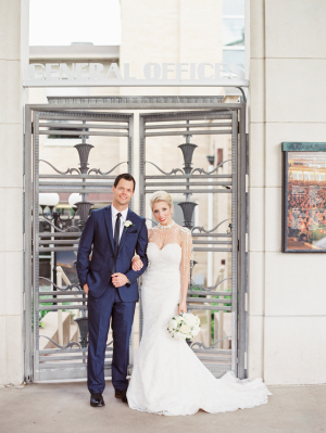 Glamorous St Louis Wedding 5