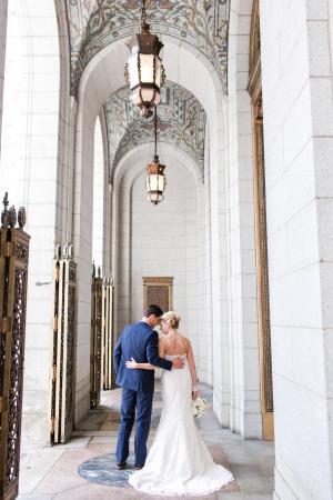 Glamorous St Louis Wedding 6