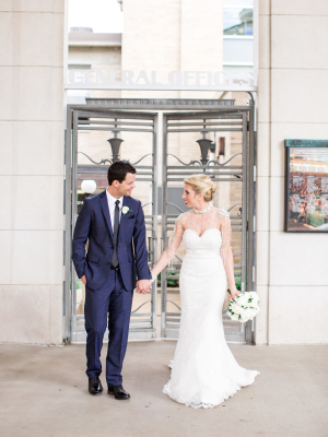 Glamorous St Louis Wedding 7