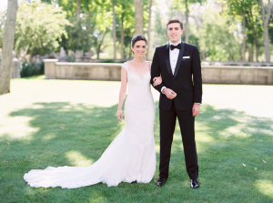 Lake Forest Illinois Wedding Armour House 10
