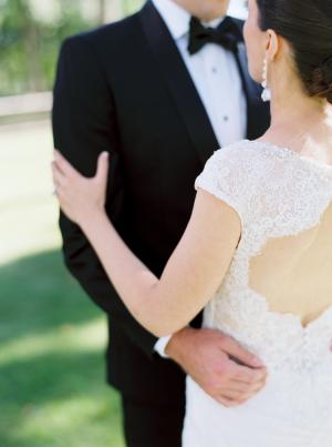 Lake Forest Illinois Wedding Armour House 14