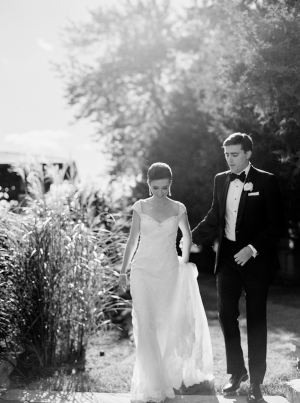 Lake Forest Illinois Wedding Armour House 19