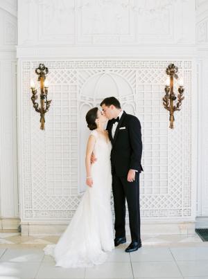 Lake Forest Illinois Wedding Armour House 8