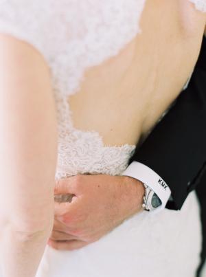 Lake Forest Illinois Wedding Armour House 9