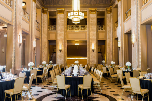 Opera House Reception