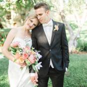 Santa Barbara Wedding Brooke Borough 12
