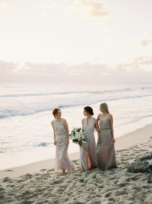 Sunset Beach Wedding Ideas