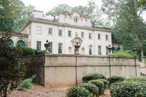 Swan House Atlanta