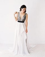 Truvelle Julia Wedding Dress