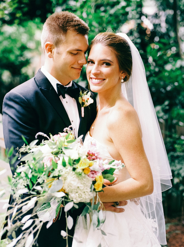 Virginia Beach Wedding Nikki Santerre 1