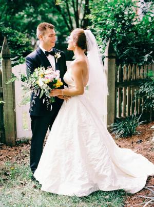 Virginia Beach Wedding Nikki Santerre