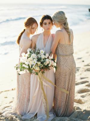 Western Australia Bohemian Bridesmaids