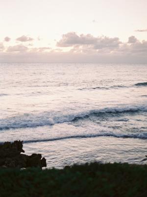 Western Australia Seaside