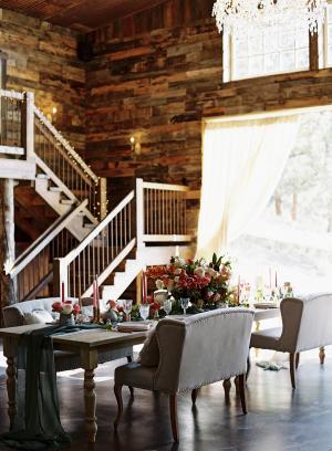 Wild Canyon Ranch Wedding Ideas