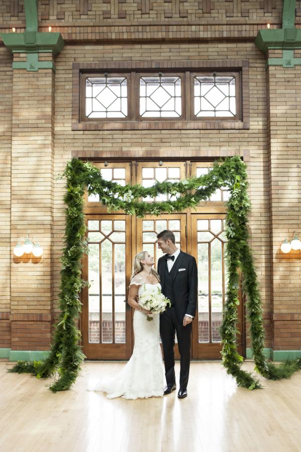 Chicago Wedding Cafe Brauer 12