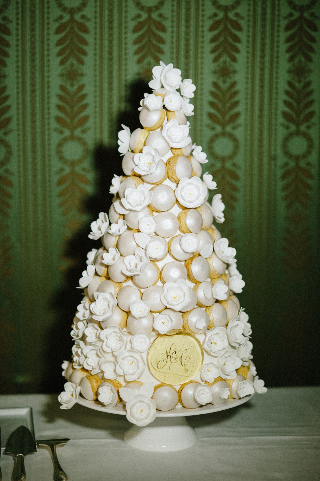 french wedding cake croquembouche recipe croquembouche elizabeth designs the wedding 14466