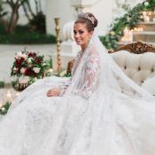 Ysa Makino Wedding Dress 2 Popular View the Full Gallery