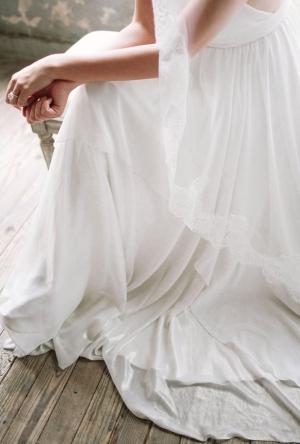 Elegant Wedding Inspiration from Leighanne Herr 4