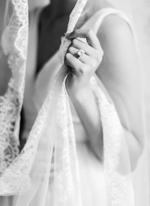 Elegant Wedding Inspiration from Leighanne Herr 5