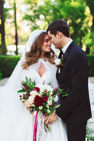 Elegant Winter Wedding Damaris Mia 14