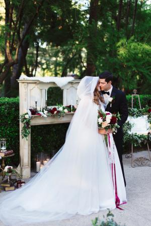 Elegant Winter Wedding Damaris Mia 15
