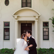 Elegant Winter Wedding Damaris Mia 2