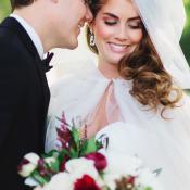 Elegant Winter Wedding Damaris Mia 4