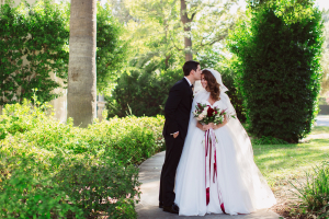 Elegant Winter Wedding Damaris Mia 5