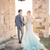 Greece Castle Wedding 2