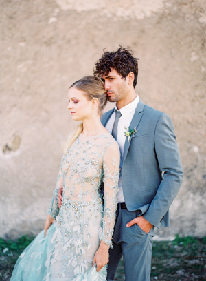 Greece Castle Wedding 3