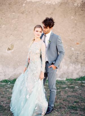 Greece Castle Wedding 4